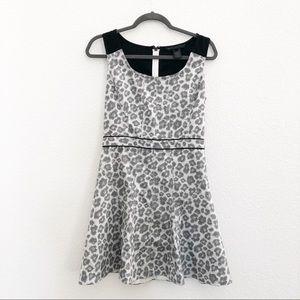 Marc by Marc Jacobs Leopard Dress